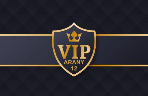 VIP Éves bérlet