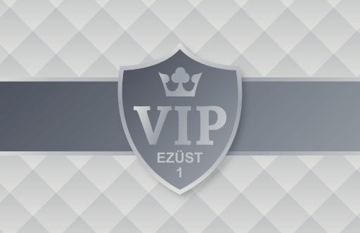 VIP Havi bérlet