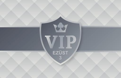 VIP Negyedéves bérlet